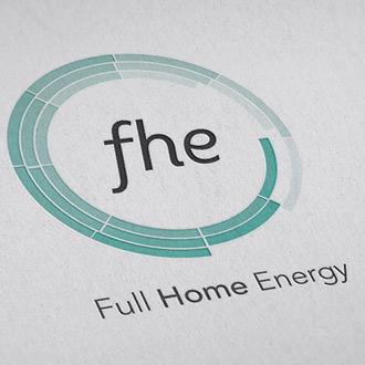 Graphiste Montpellier freelance - Logo FHE
