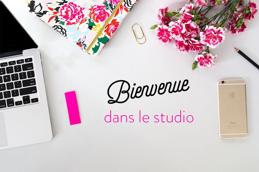 Graphiste Montpellier freelance - Image du studio graphique