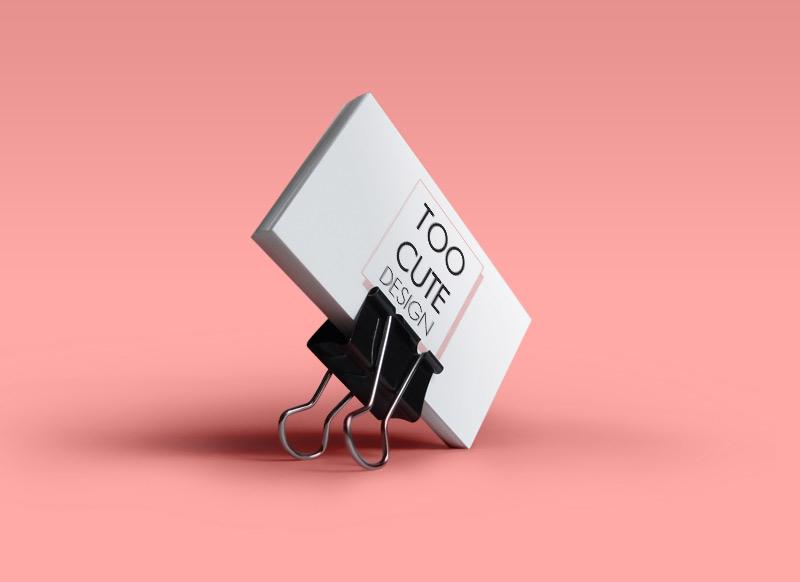 carte-visite-too-cute-design
