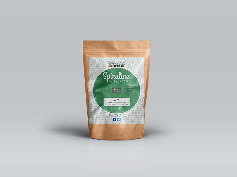 Graphiste Montpellier freelance - Packaging
