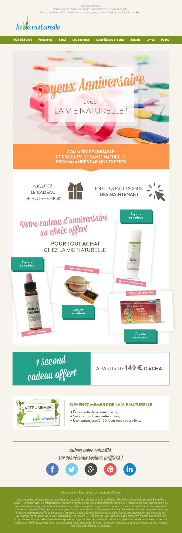 Graphiste Montpellier freelance - Newsletter