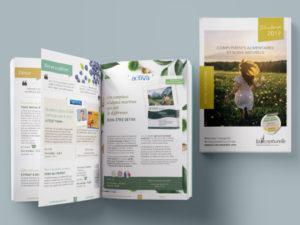 Catalogue La Vie Naturelle