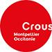 Logo Crous de Montpellier