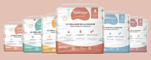 Gamme couches TAMBOOR