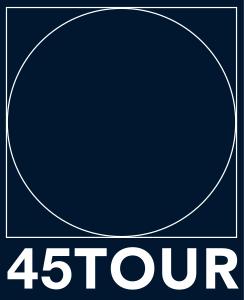 Logo 45 Tour