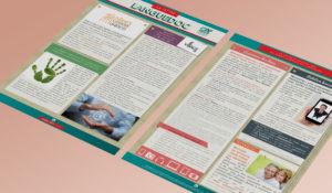 Lettre d'information Crédit agricole Languedoc Roussilon