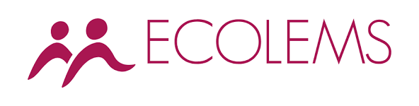 Logo ECOLEMS