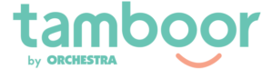 Logo TAMBOOR by Orchestra
