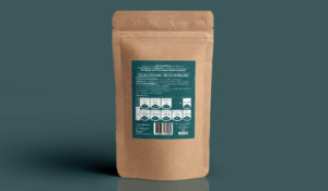 Packaging Spiruline Phyco-Biotech