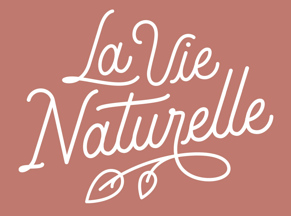 Miniature Logo La Vie Naturelle
