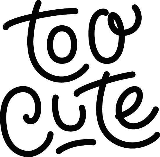 Graphiste / Web Designer / Freelance à Montpellier et Nîmes • Too Cute Design • Angélique Jaillon •